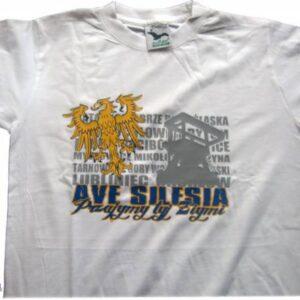 .Koszulka AVE SILESIA