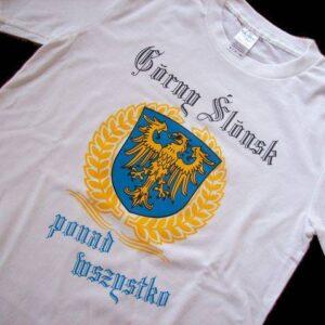 Koszulka GŚ ponad wszystko